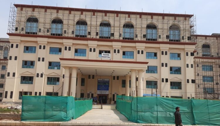 sundargarh medical college