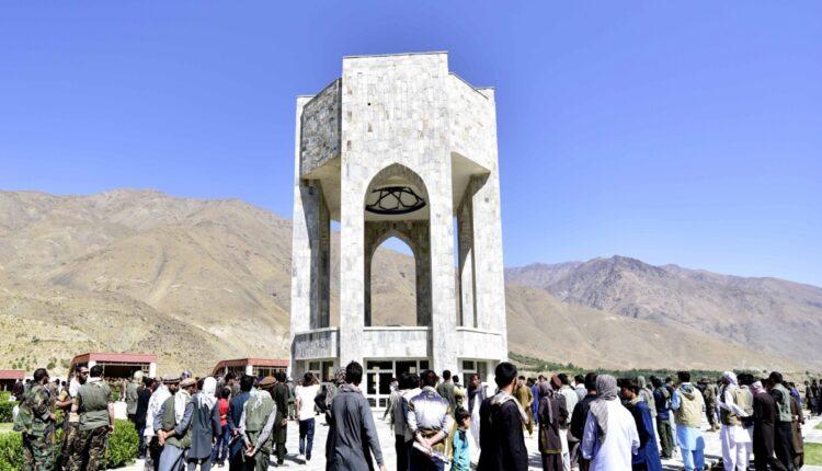 taliban nA