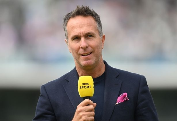 Let's be honest, this is all about money and the IPL: Vaughan.
