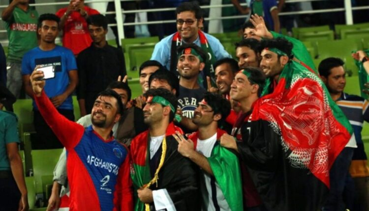 Rashid Khan steps down as Afghanistan skipper for T20 World Cup.