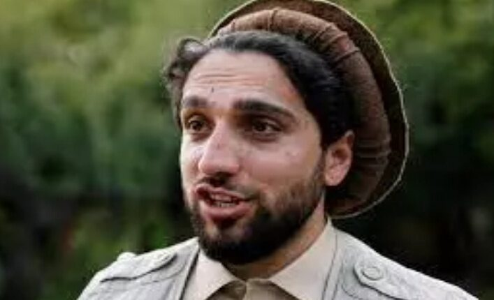 Panjshir rebellion against Taliban flares amid US exit from Afghanistan