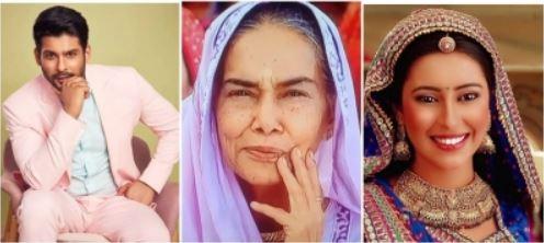 Balika Vadhu_three actors