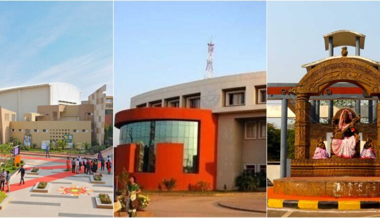 SOA-KIIT-Utkal University