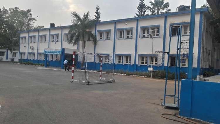 IAF coimbatore academy
