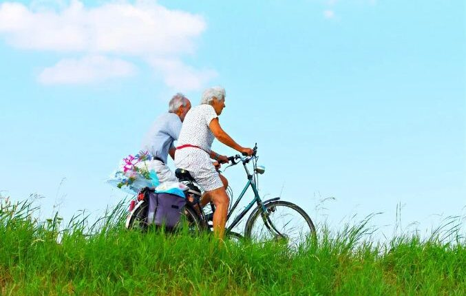 International Day of Older Persons quotes wishes