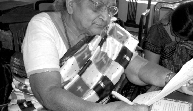 Manorama Mohapatra