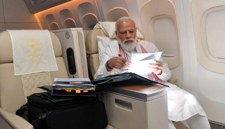 Modi-US visit