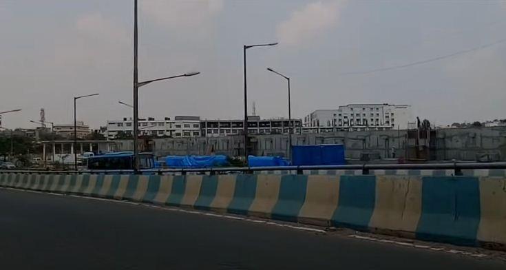 bharat bandh in bangalore