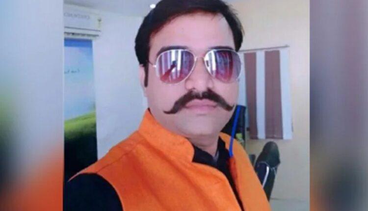 businessman manish gupta