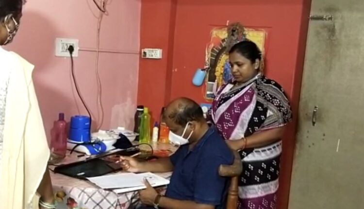 crorepati anganwadi worker