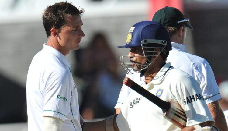 3rd Test: SA v India – Day 5