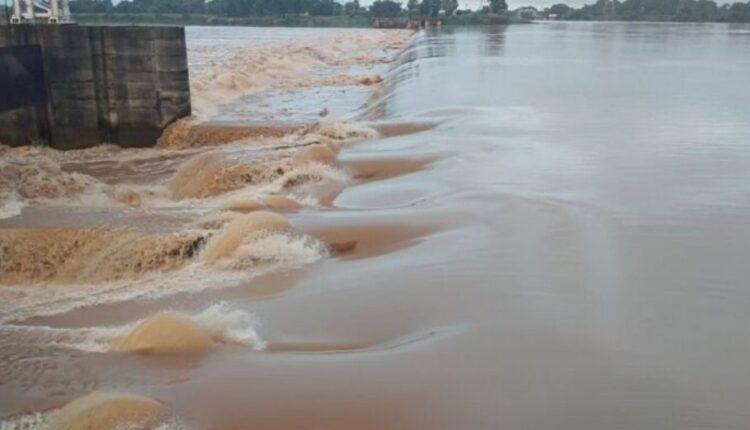 jalaka river
