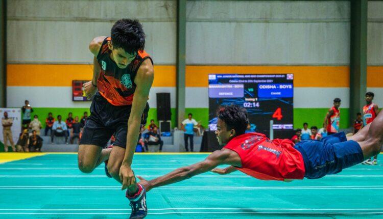 junior kho kho championship (1)