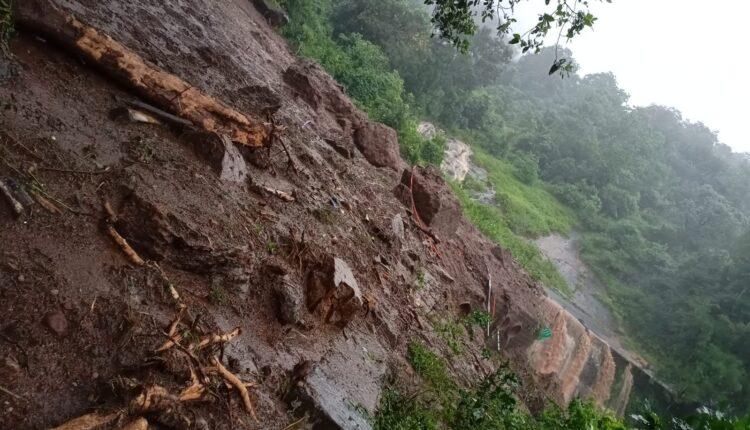 koraput landslide