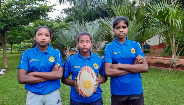 odisha rugby players