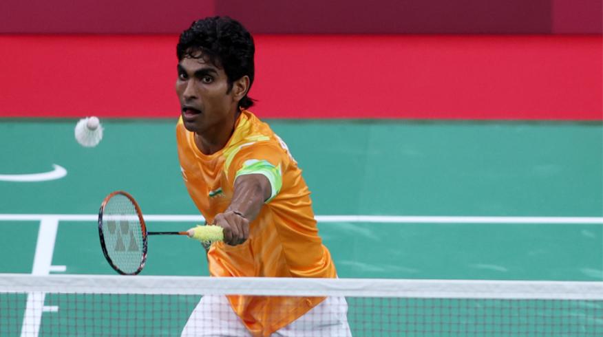Paralympics: Odisha's Pramod Bhagat wins India first ever gold in badminton | Sambad English