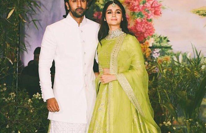 ranbir kapoor alia bhatt wedding