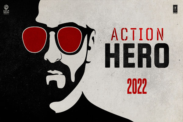 Action-Hero