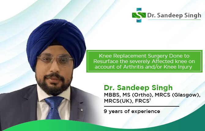 Dr. Sandeep Singh Image for PR