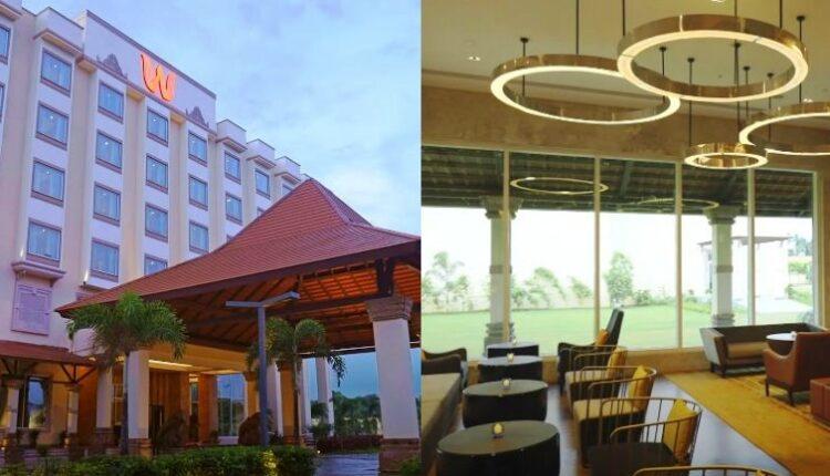 ITC hotel bhubaneswar