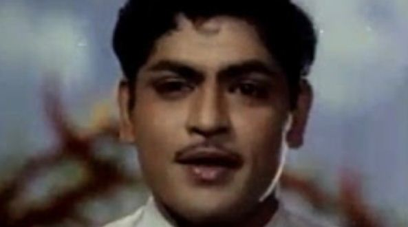 Srikanth passes away