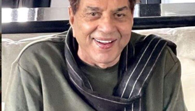 actor dharmendra