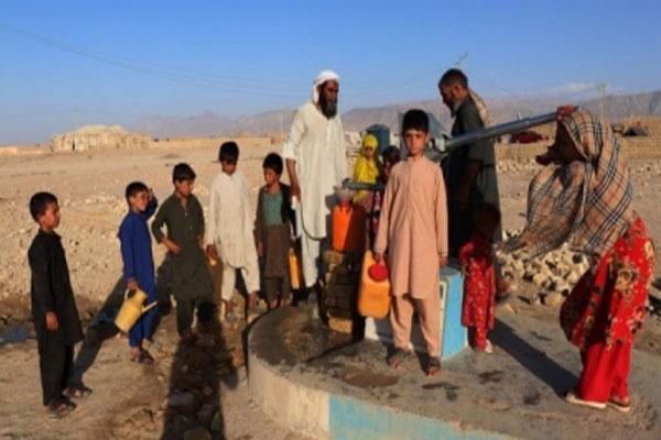 afghan-children