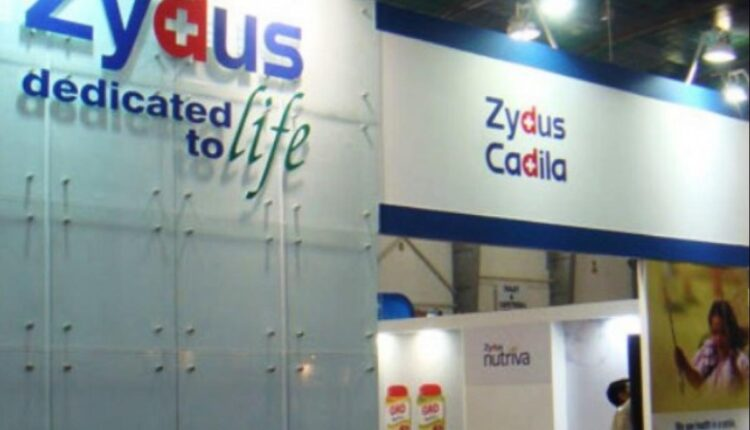 Zydus receives emergency use approval for Covid drug 'Virafin'