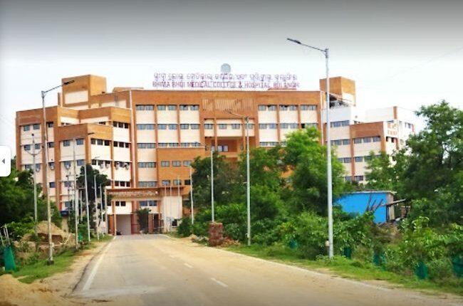 bhima bhoi medical college