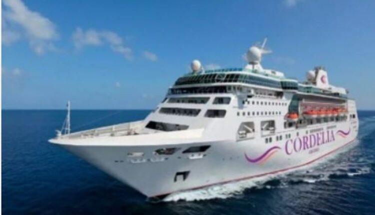 cruise ship drug