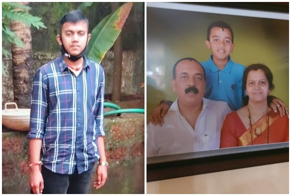 Father opens fire on workers, bullet pierces through son's head in K'taka