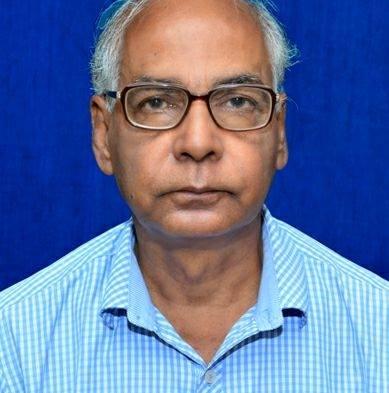 kailash chandra mohapatra