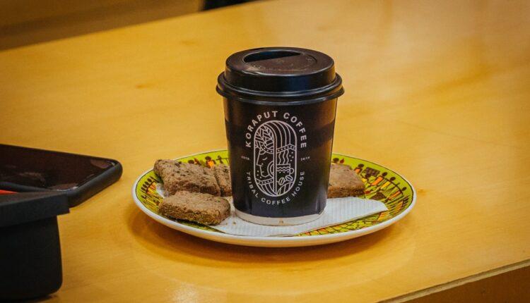 korapur coffee