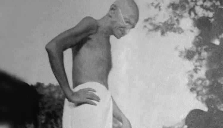 mahatma gandhi in odisha