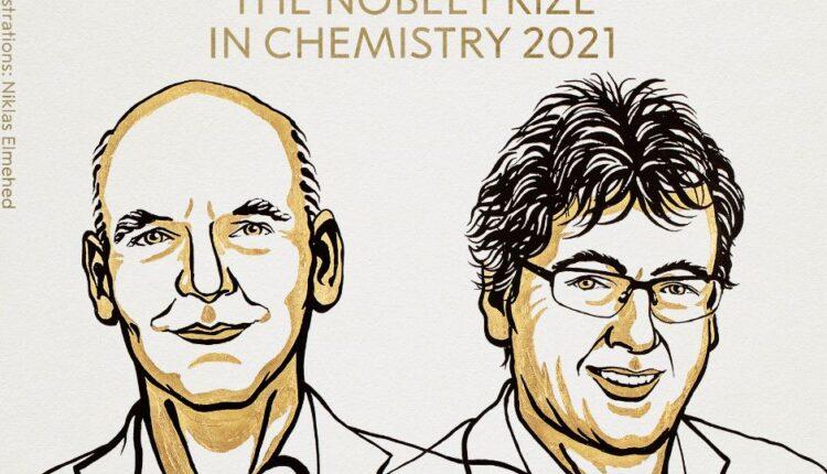 nobel chemistry