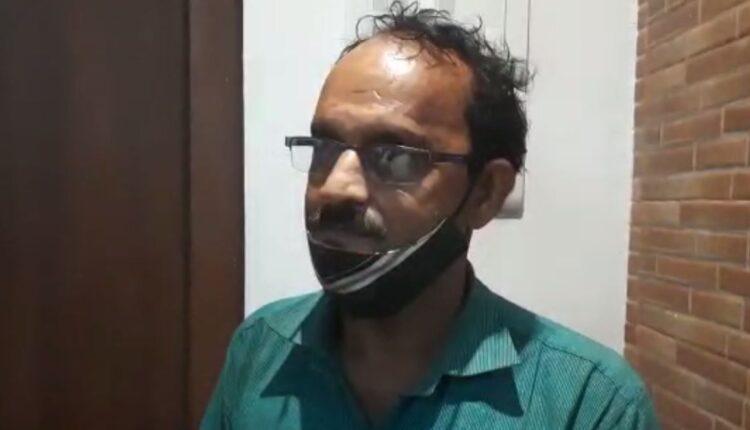 veteran burglar_Bhubaneswar