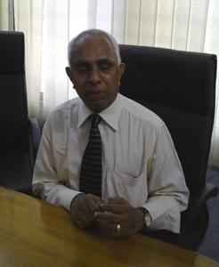 National Association for the Blind secretary general K Ramkrishna (5)